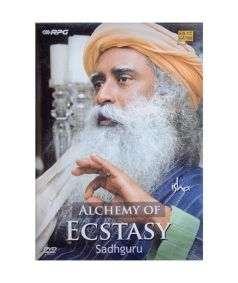 Alchemy of Ecstasy DVD