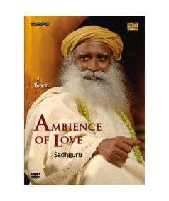 Ambience of Love DVD