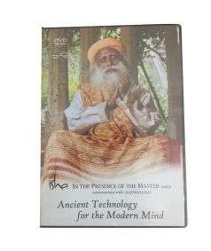 Ancient Technology for the Modern Mind DVD