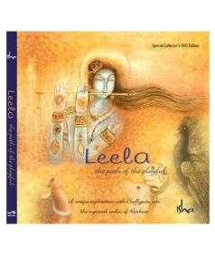 Leela Collector's Edition DVD Pack