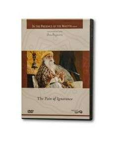 The Pain of Ignorance DVD