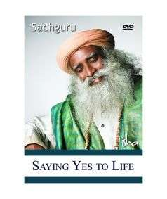 Saying Yes to Life DVD