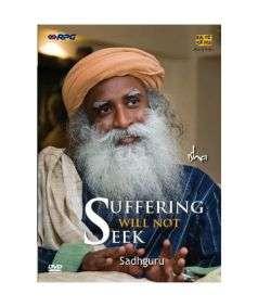 Suffering Will Not Seek DVD