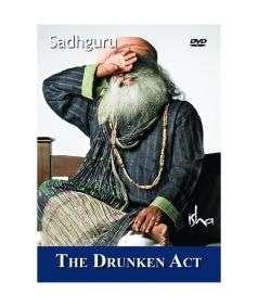 The Drunken Act DVD