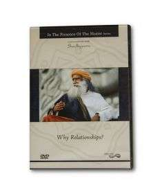Why Relationships? DVD