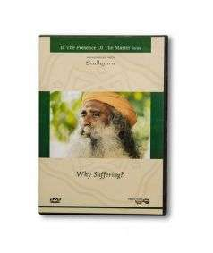 Why Suffering? DVD