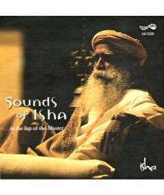 In the Lap of the Master Music CD - Sounds of Isha