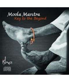 Moola Mantra - Key To The Beyond CD