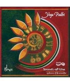 Yoga Padhi Music CD