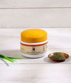Ojasvini Herbal Snanam Powder (Bath Powder), 100gm