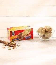 Multigrain Cookies, 100 gm