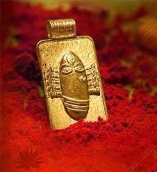 Linga Bhairavi Pendants